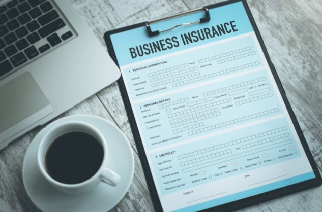 business insurance in Singapore